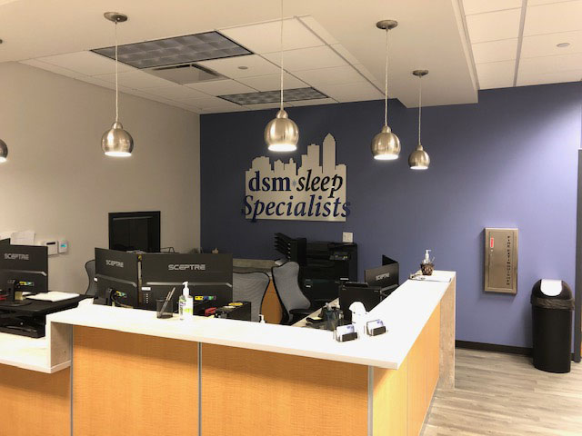 DSM Sleep Specialists, Clive, IA